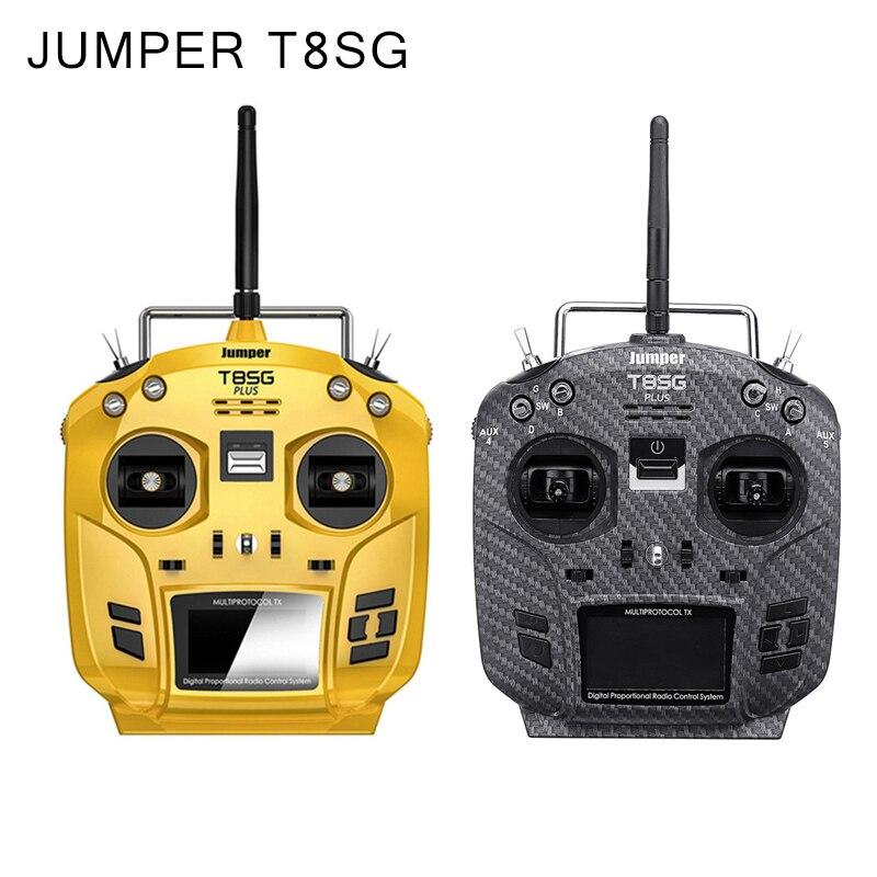 Jumper T8SG V2.0 Além de Salão de Cardan Multi-protocolo Avançado 2.7
