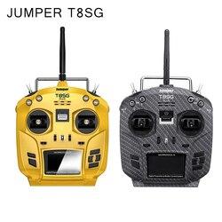 Jumper T8SG V2.0 Plus Hall Gimbal Multi-protocol Advanced 2.7