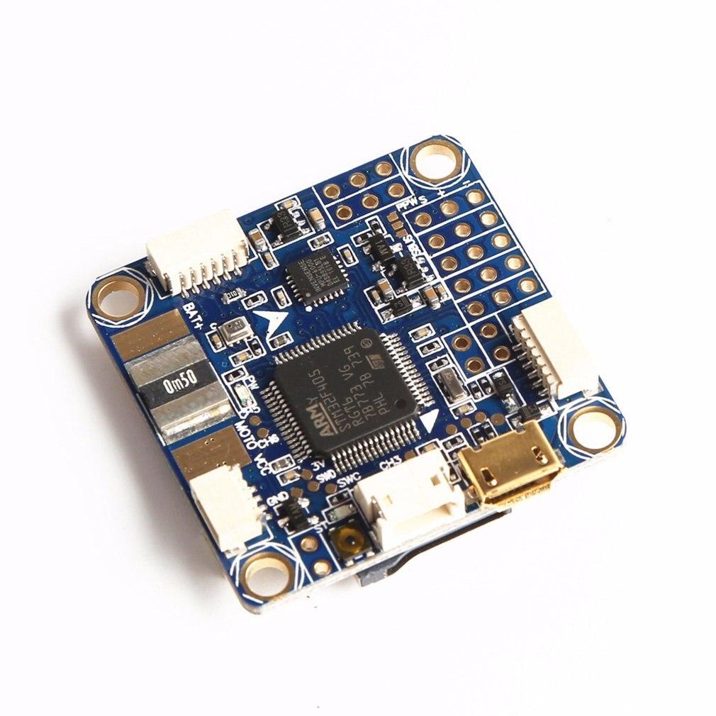 Betaflight Omnibus STM32F4 F4 Pro V3 Flight Controller Built-in OSDBetaflight Omnibus STM32F4 F4 Pro V3 Flight Controller Built-in OSD