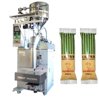 Automatic Powder Snus Stand Pouch Packaging Machine