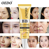 Natural Concealer BB  Face Cream Care Modified Emollient Easy to Wear Sun Block Whitening Cream  1
