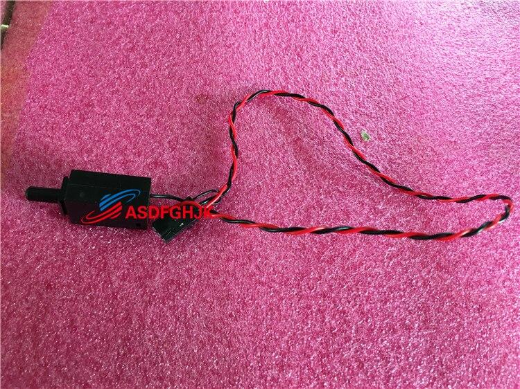 NEW Genuine 08P59R Dell Optiplex 390 990 SFF Intrusion Power Switch Cable 8P59R