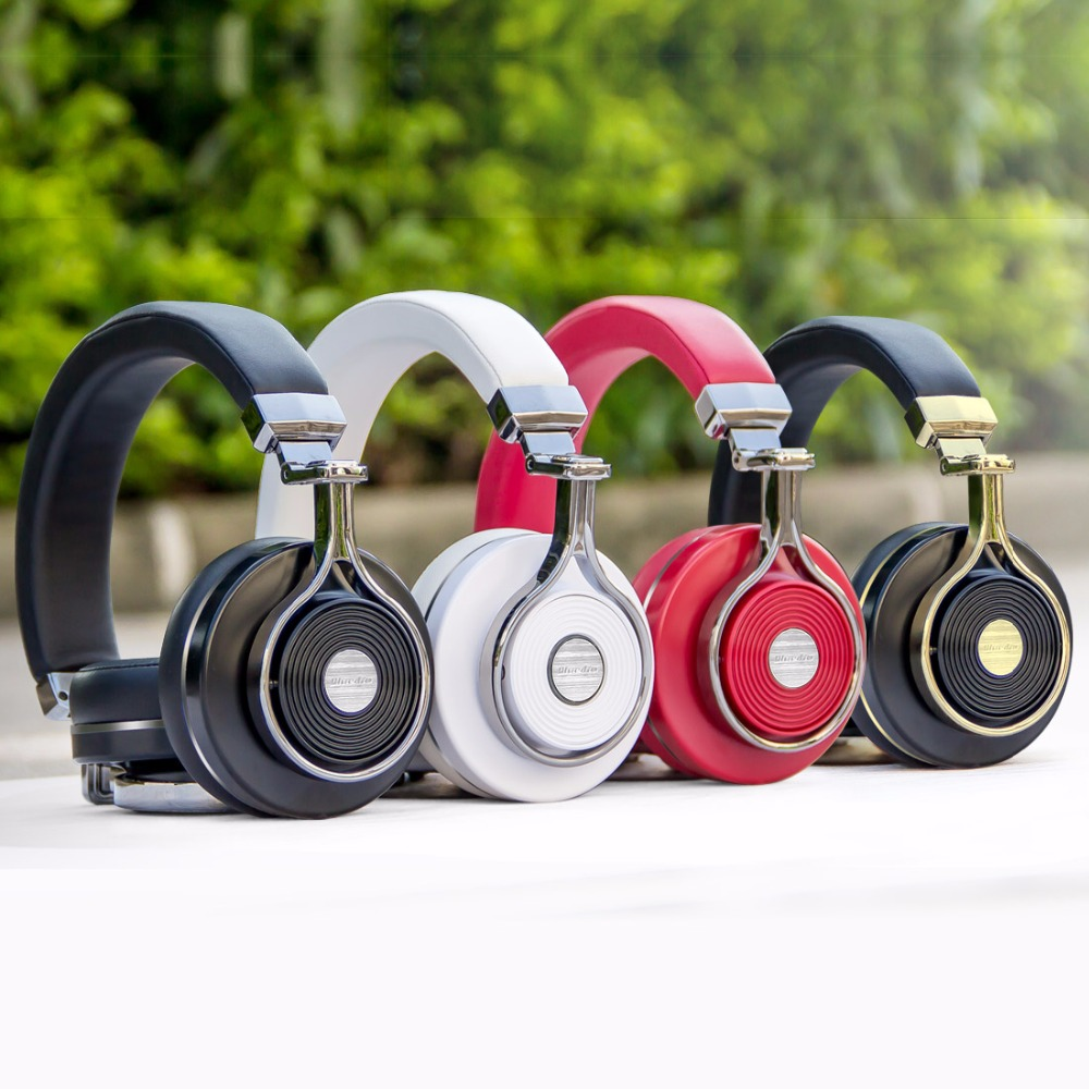 Original Bluedio T3 bluetooth headphone with Bass Bluetooth wireless headset for musicphone