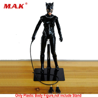 Kumik 1/6 KMF029 Custom CG CY Girl Female Catwoman Batman 1989 Action Figure Collection Doll Toys Gift