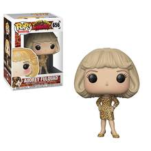 공식 Funko pop 영화: horrors의 작은 상점-Audrey Vinyl 액션 피규어 Collectible Model Toy with Original Box(China)