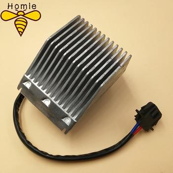 Sebuah/C Pemanas Peniup Motor Resistor Yang 6Q1907521B/6Q1 907 521B untuk Audi A2/Kursi Ibiza 4 5 st Cordoba/Skoda Fabia/VW POLO