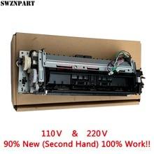 Fuser Unit Fixing Unit Fuser Assembly for HP M452dn M452dw M477fdw M477fdn RM2-6418-000CN RM2-6435-000CN duplex model only