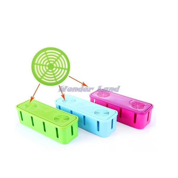 electrical outlet wiring colors reviews online shopping wonder land fashion safety socket outlet board container cables storage organizer case box colors
