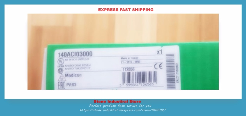 140ACI03000 new original module boxed quality warranty140ACI03000 new original module boxed quality warranty