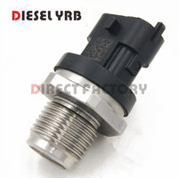 High quality Original New Common Rail Pressure sensor 0281006364