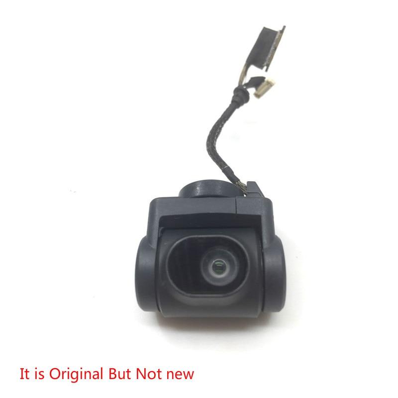 Caméra originale de cardan d'étincelle de DJI pour le remplacement de pièce de réparation de Service de Drone d'étincelle de DJI (utilisé)