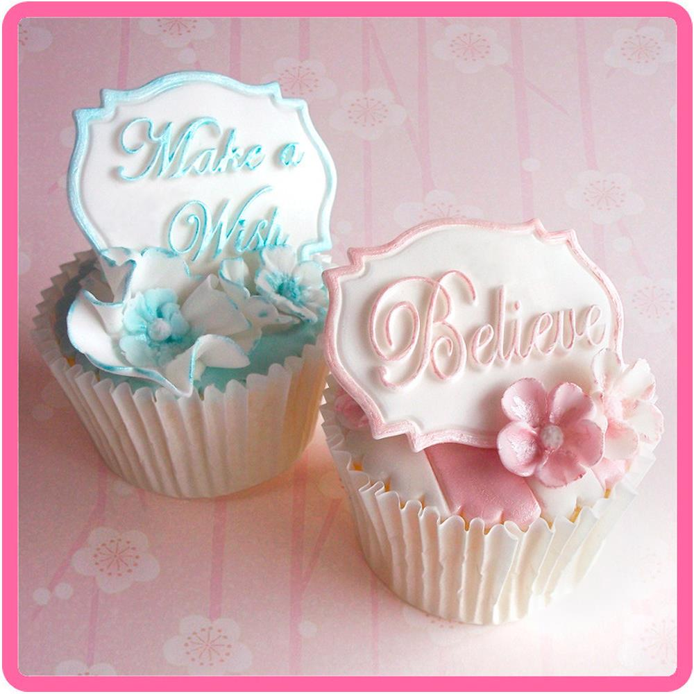 Home Cake Decorating: Free Shipping Happy Birthday Make A Wish Chocolate Party