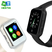 Hot Brand D3 C88 Bluetooth Smart Watch For Android Phone Support SIM /TF Heart Rate Tracker Monitor Sleep Healthy Wristwatch
