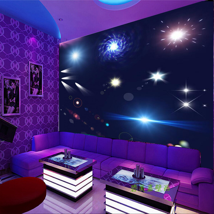 Popular universe stars buy cheap universe stars lots from for Ceiling mural in a smoker s lounge