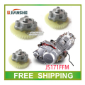 JIANSHE 250CC ENGINE OIL PUMP AIR COOLED  JS250 ATV250 atv quad accessories free shipping