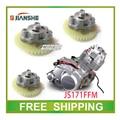 JIANSHE 250CC ENGINE OIL PUMP AIR COOLED  JS250 ATV250 atv quad accessories free shipping