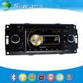 Seicane Android 4.4.4 GPS Radio for 2006 2007 2008 Jeep Commander Compass with WIFI CANBUS OBD2 Bluetooth DVR Backup camera
