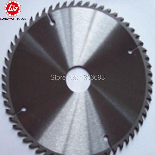 """9 """"x60 tanden hout TCT cirkelzaagblad voor zagen van hout. Accessoires voor houtbewerking."""