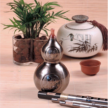 ABS Resin Cucurbit Flute Chinese Traditional Wind Musical Instrument C/Bb Key Hulusi Gourd Flauta Instrumentos musicais