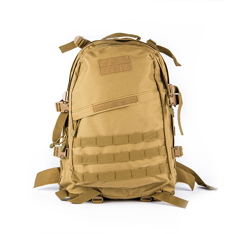 Outdoor Sports Camping Hiking Bag Military Tactical Molle Backpack with Hydration Pocket Airsoft Hunting Pack 35L 65l outdoor sports multifunctional heavy duty backpack military hiking