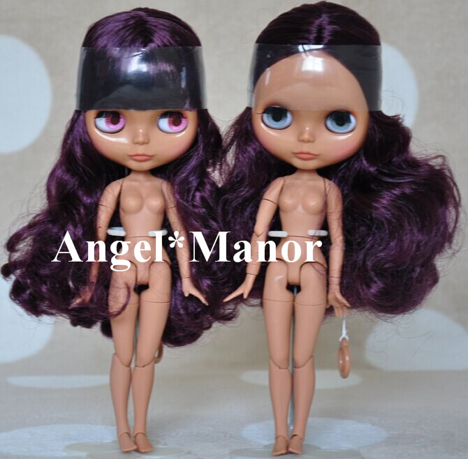 Toys & Hobbies Free Shipping Top Discount Diy Nude Blyth Doll Cheapest Item No 18-21 Doll Limited Gift Special Price Cheap Offer Toy