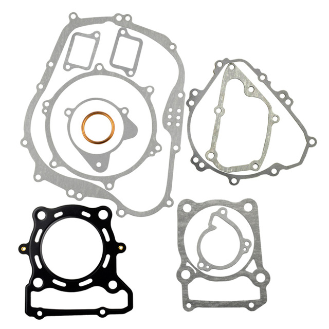 High quality Motorcycle Parts HEAD GASKET For Kawasaki KLX300 KLX 300 1997-2007