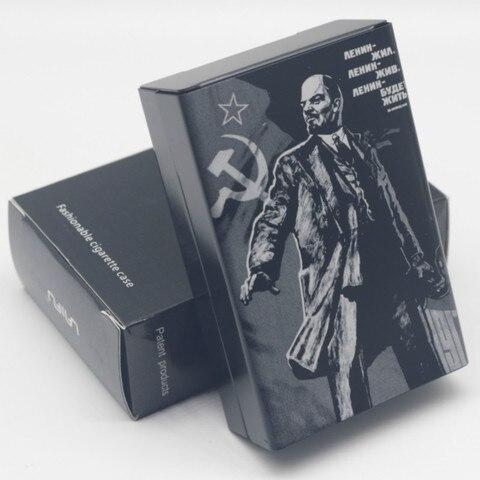 New arrival Aluminium Alloy Cigarette Case Laser Carved Will Not Fade Cigarette Boxes Pocket Box Storage Container Gift Box Karachi