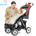 Novo de alta qualidade macio e confortável saco de dormir Do Bebê multifuncional carrinho de bebê cobertores outono inverno crianças quentes produtos