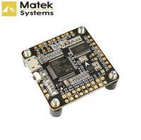 Matek Systems F722 STD F722 STD STM32F722 Flight Controller Built In OSD BMP280 Barometer Blackbox For