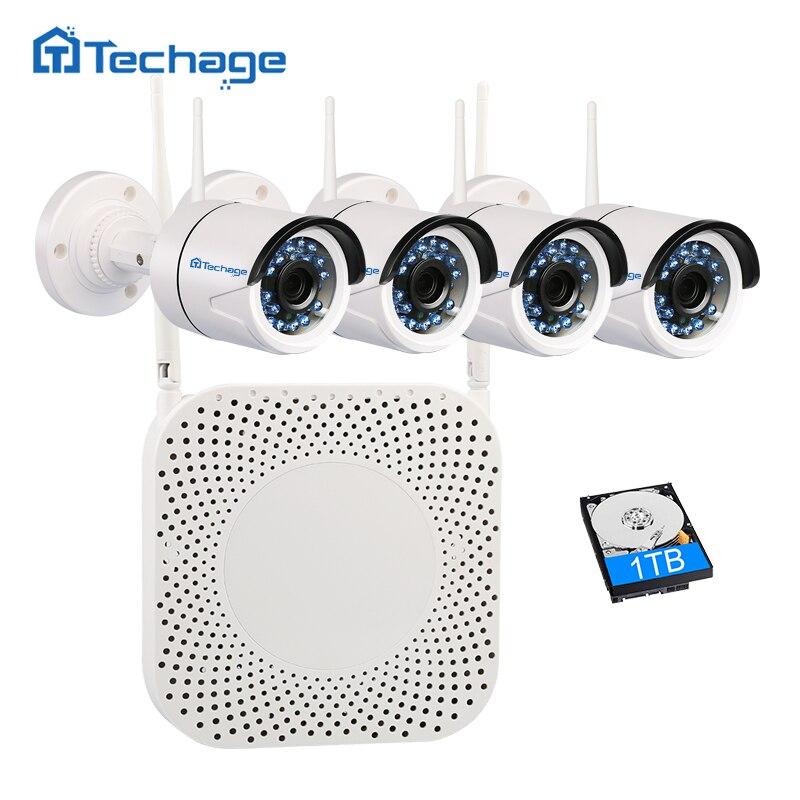 Top Security Diy Camera System Rated