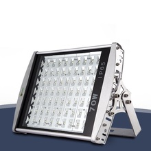 HAWBOIRRY LED flood light outdoor wall spotlight floodlight AC 220V 240V waterproof IP65 professional lighting lamp