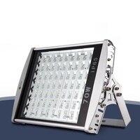 Hawboirry Светодиодный прожектор на открытом воздухе настенный светильник светодиодный AC 220 В 240 Вт водостойкый LED IP65 профессиональное освещени