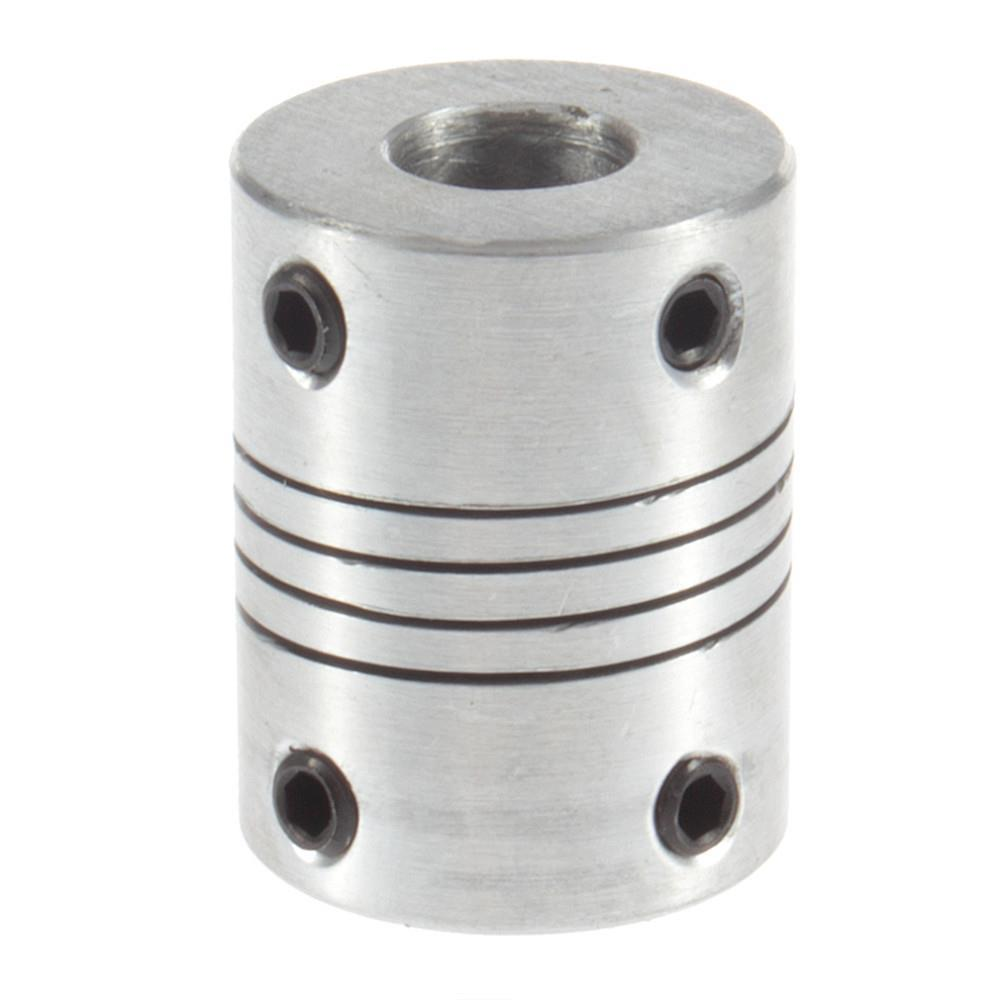 small coupler 6x8 mm ////// 6mm to 8mm ////// 8mm to 6mm shaft coupler