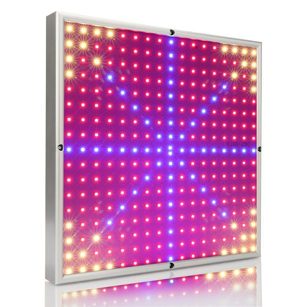 30w Led Grow Light Hydroponic Led Panel Growth Lamp