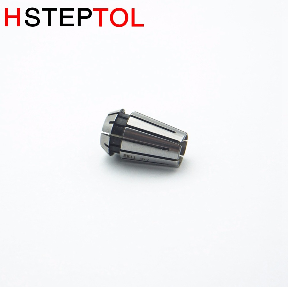 8MM ER16 SUPER PRECISION COLLET FOR CNC MILLING LATHE TOOL AND SPINDLE MOTOR