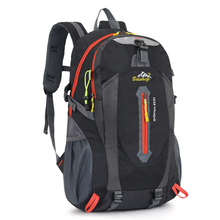 Travel Climbing Backpacks Men Travel Bags Waterproof 40L Hik