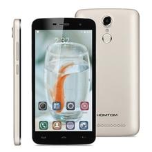 HOMTOM HT17 PRO 4G LTE Smartphone Android Celular MTK6737 Quad Core 5.5″ 2GB RAM 16GB ROM 13MP Unlocked Mobile Phone telefonos