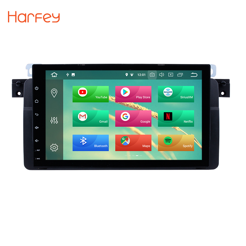 Harfey Android 8.0 9