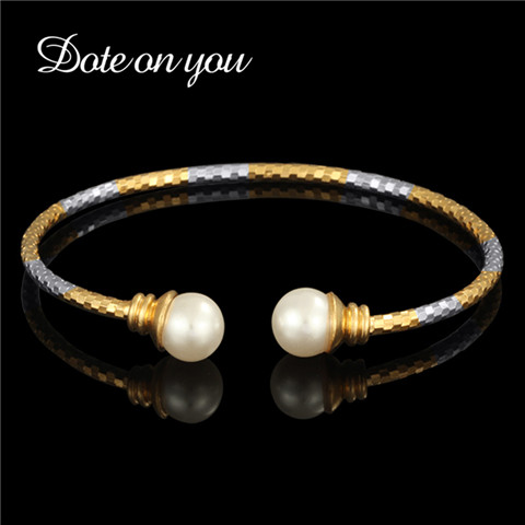 imitation products antique bracelet cuff yurman designer uny valentine david cord style jewelry brand pearl bangle christmas women cable gift vintage bangles