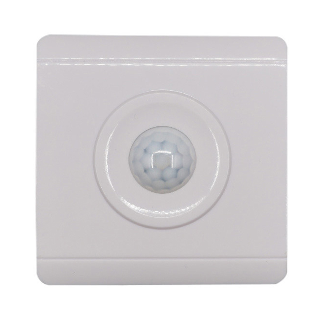 High PIR Senser Infrared IR Switch Module Body Motion Sensor Auto On off Lights Lamps ...