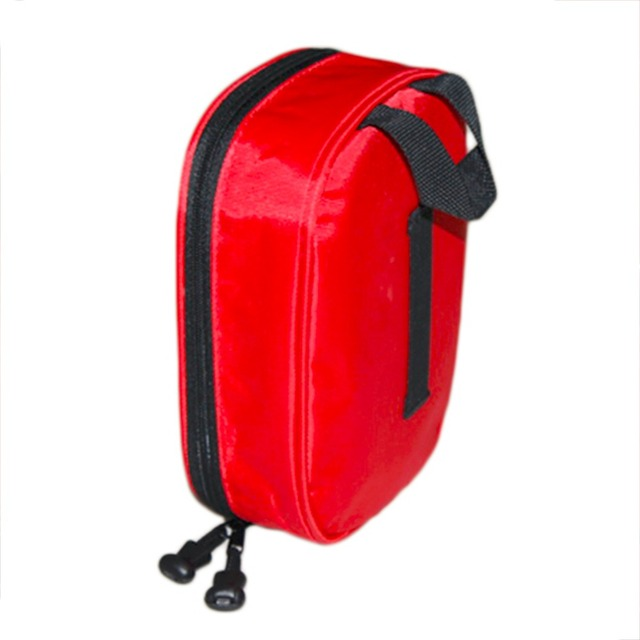 Outdoors Emergency Medical Bag Home Camping First Aids Kits Bag Rescue High-density ripstop  waterproof fabrics.