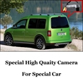 Car Camera For Volkswagen VW Caddy Panel Van 2K MK2 High Quality Rear View Back Up Camera For Fans | CCD + RCA
