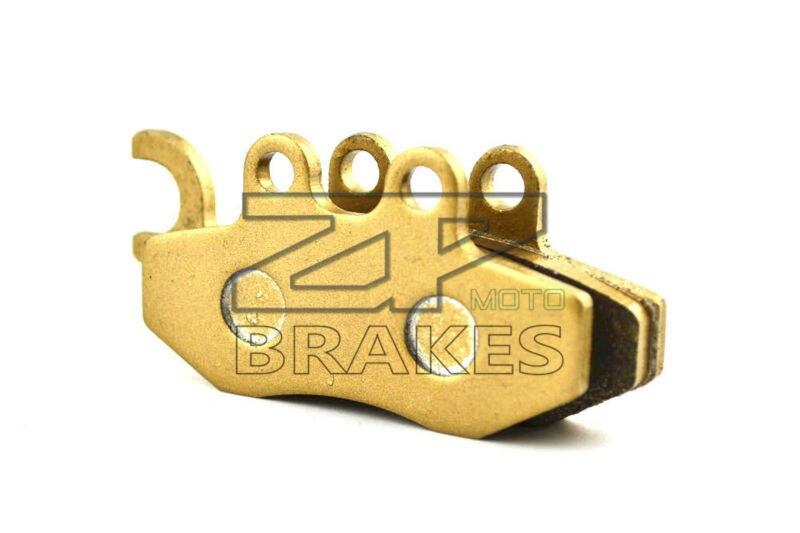 1 Set SFA353 2004 to 2007 EBC Organic FRONT Disc Brake Pads Piaggio X8 125