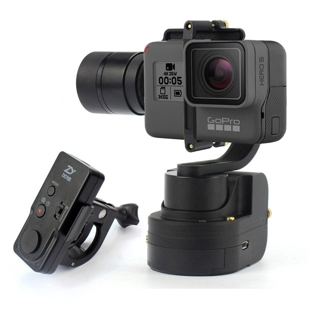 Newest Wireless Remote ZW-B02 with Gimbal Z1 Rider-M / Crane / Crane M / SMOOTH3 / SMOOTH-Q Zhiyun Handheld Stabilizer zhiyun z1 rider m 3 axis wearable camera gimbal stabilizer app wireless remote control for gopro 3 4