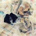 Замшевые Короткие Сапоги Высокой Пятки Сапоги для BJD Девушка 1/3 SD10 SD13 SD16 Кукла Обувь