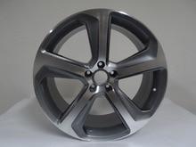 20 ДЮЙМОВ ET35 5×112 Gunmetal Машина Для Лица колесные диски Для Вашего Любимого Автомобиля 960