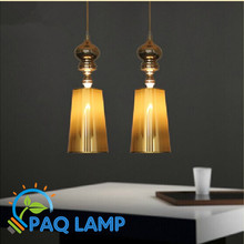 Modern lamps pendant lights Josephine lamp LED  Dining room restaurant Indoor lighting Jaime Hayon classic design