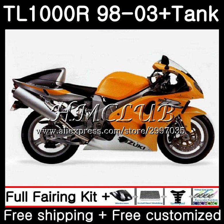 +tank For Suzuki Tl1000r 1998 1999 2000 2001 2002 2003 38hc.6 Tl1000 R Blue Corona Tl 1000 R 1000r 98 99 00 01 02 03 Fairings Motorcycle Accessories & Parts Automobiles & Motorcycles