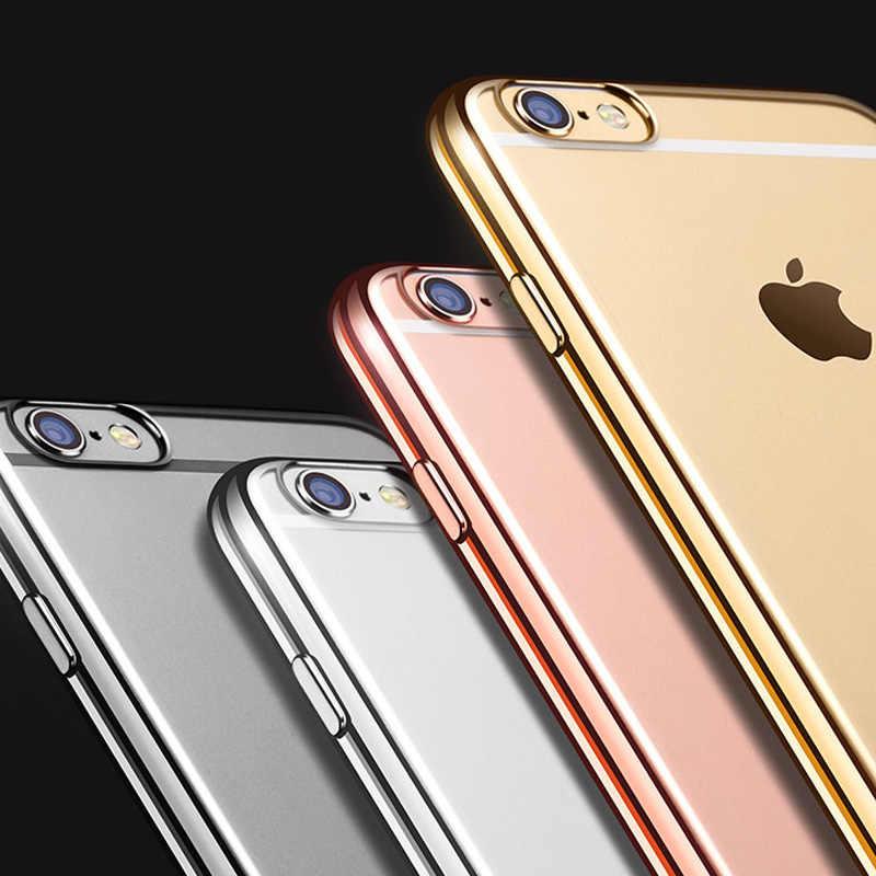 chrome iphone 8 case