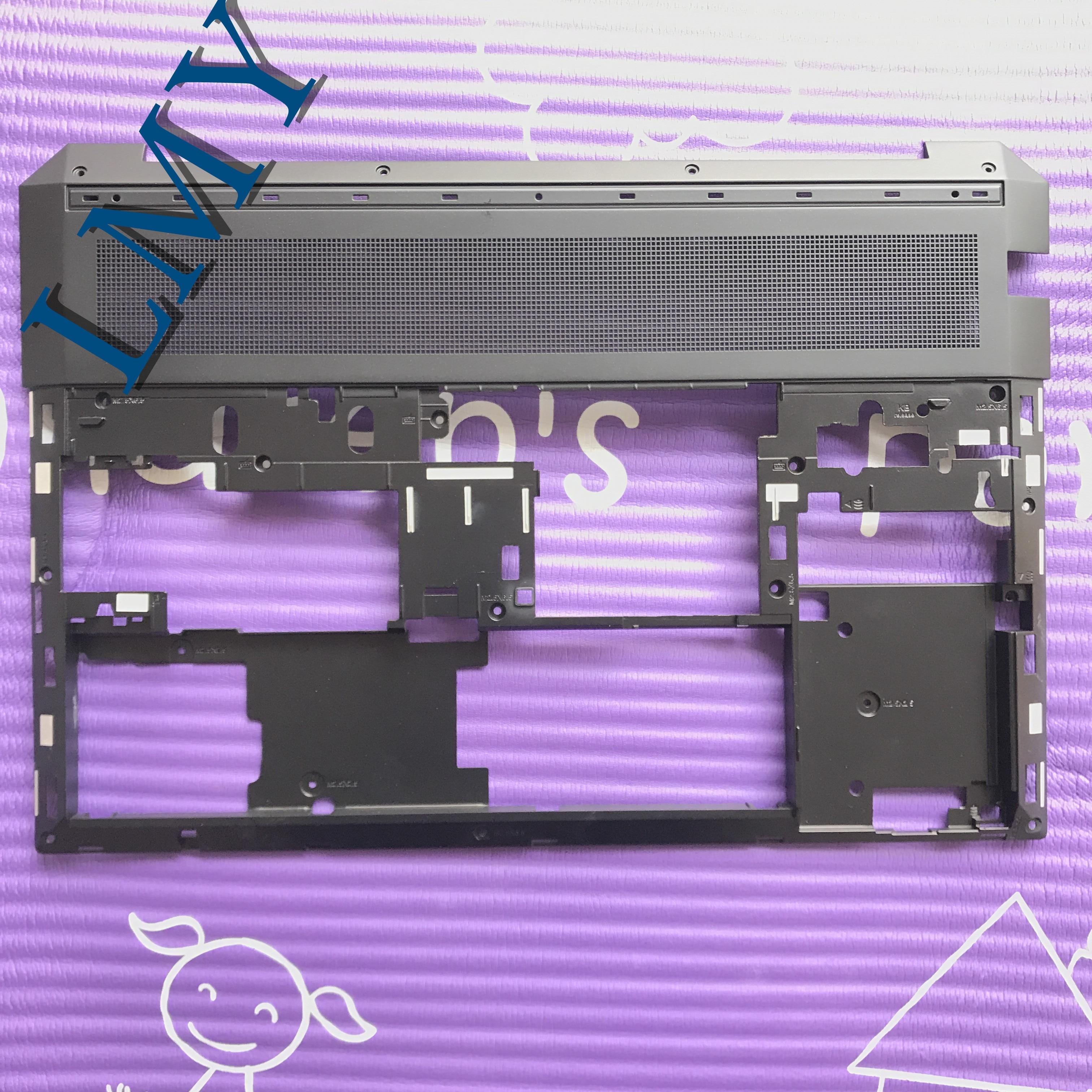 Brand New Replace Laptop Bottom Base Case for HP ZBOOK15 G5  Z15-G5 Bottom Base Main Board  D Shell Frame  GRAYBrand New Replace Laptop Bottom Base Case for HP ZBOOK15 G5  Z15-G5 Bottom Base Main Board  D Shell Frame  GRAY
